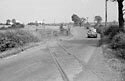 Level crossing between Ratby & Desford